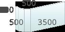500-500-500-3500